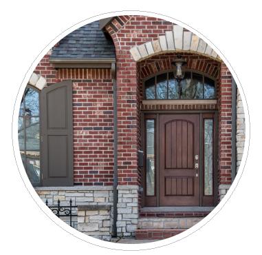 Photo View - Large photo, sidebar of properties