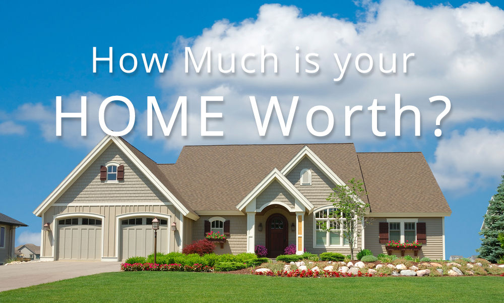 Get Home Value