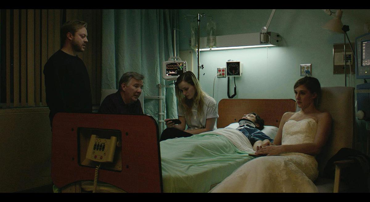 L'age Adulte   - Season 1 - François Jaros - Pixcom - series