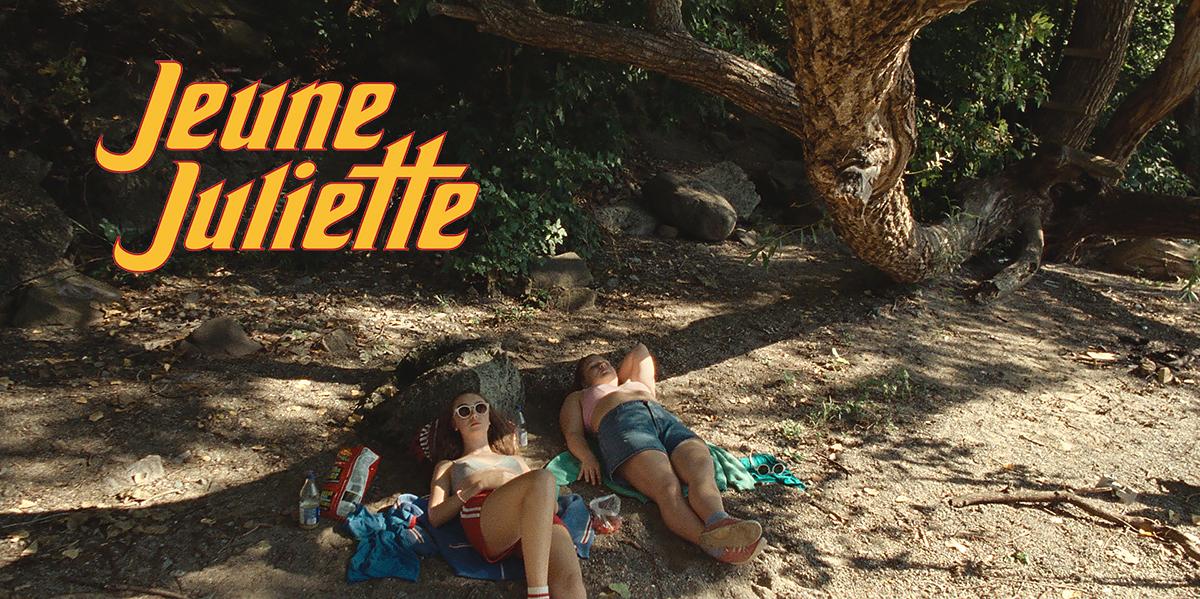 Jeune Juliette   - Anne Emond - Metafilms - feature film
