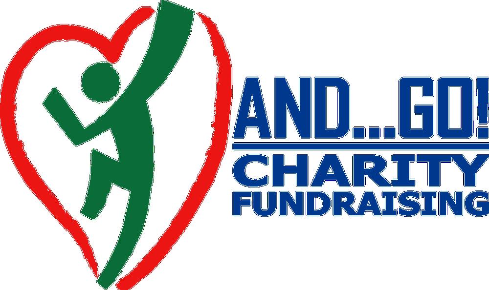 Charity Fundraising Logo