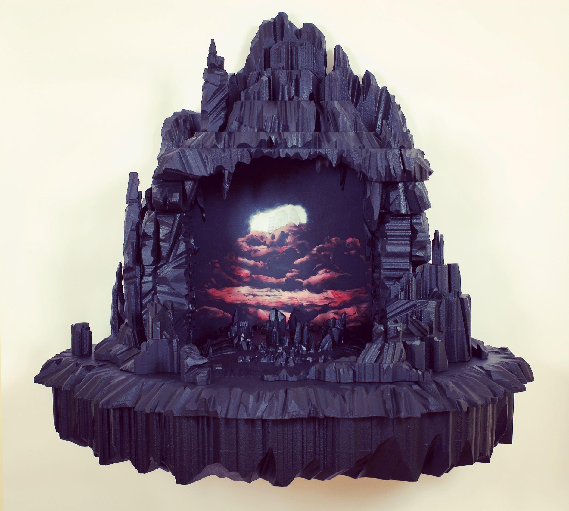 Plato's Cavern