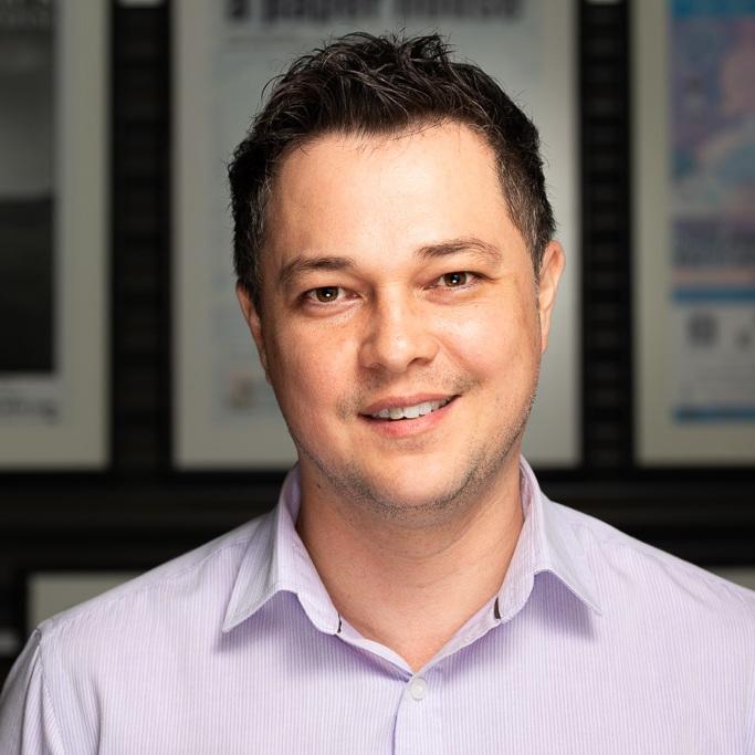 Mark Gustowski - CEO, QUTCEA