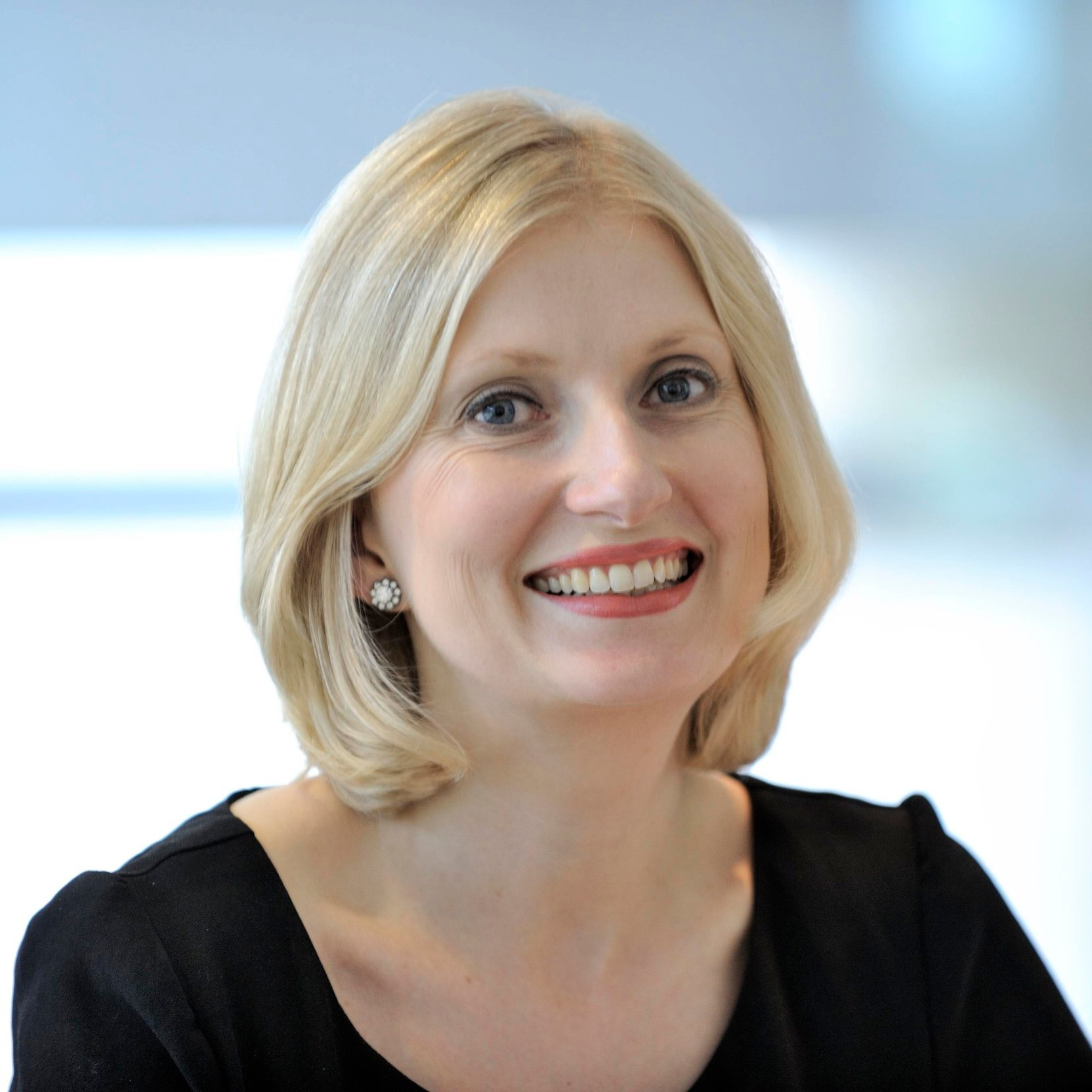 Anna Rooke - Managing Director, CTV Fund