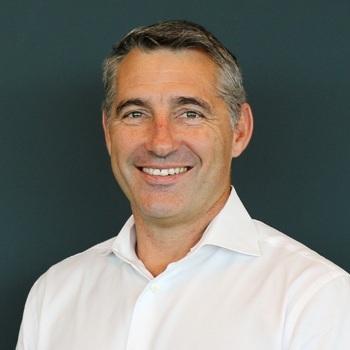 Brett Chenoweth - Chairman, QUTCEA