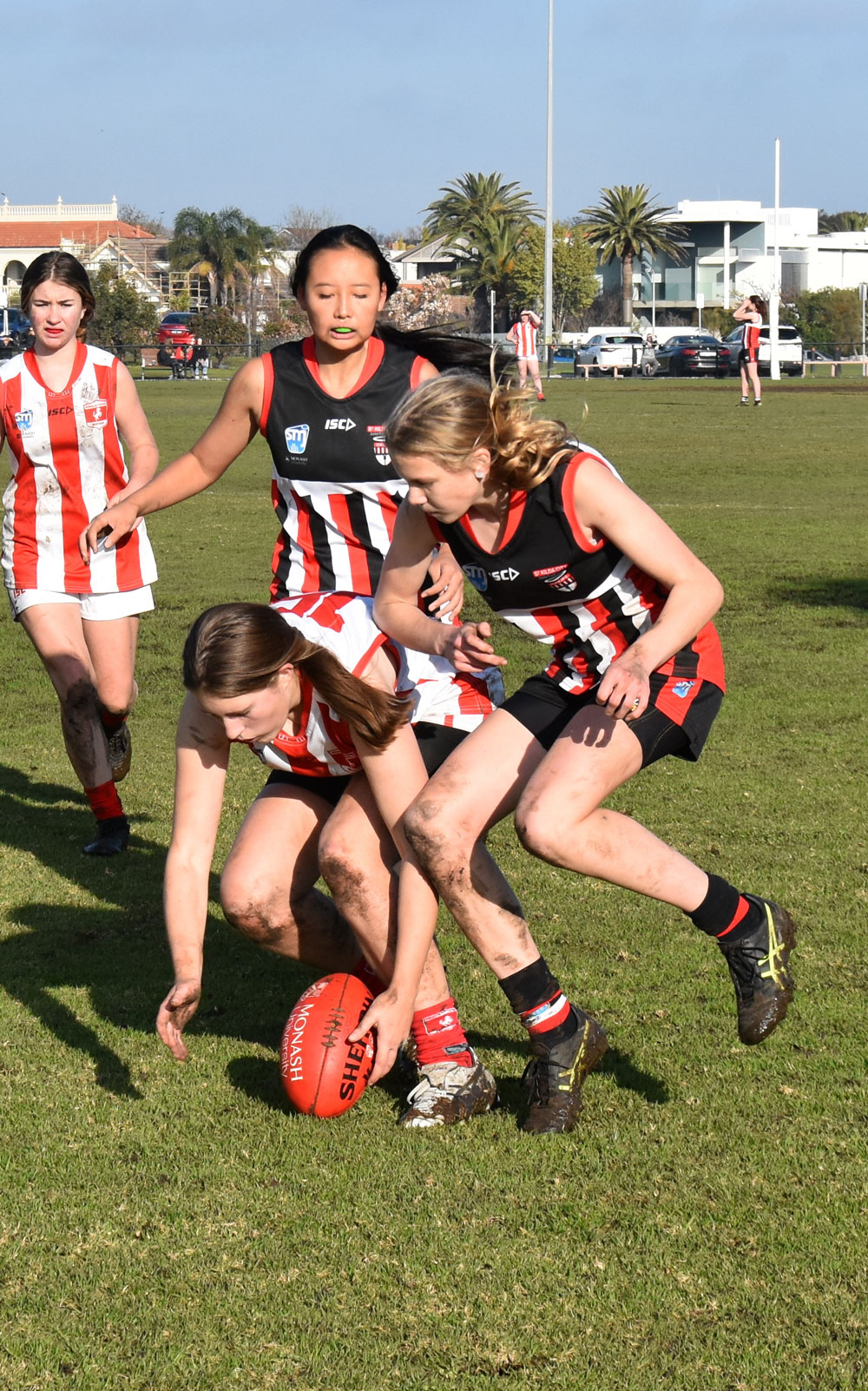 Club Policies - / Teams Policy (2019)/ Coaching Appointments Policy (2018)/ Representative Football Policy (2015)/ Awards Guidelines (2018)/ AFL Concussion Management Policy/ Child Safe Code of Conduct (2018)/ SMJFL Child Empowerment Initiatives (2018)/ Child Incident-Reporting-Procedure (2018)/ Child Safe Recruitment Policy (2019)/ Child Safety Policy (2018)/ Child Safe Mission Statement (2018)/ Grievance Procedure (2012)/ Alcohol Management Policy (2012)/ Racial and Religious Tolerance Policy (2018)/ Smoke Free Policy (2012)