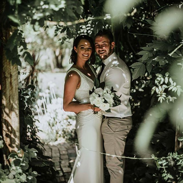 Congratulations to the wonderful Kayla and Codey who's beautiful intimate wedding we were lucky enough to be a part of at the gorgeous @euroabutterfactory Such an amazing day!