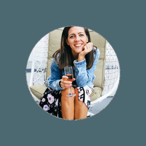 Client Testimonial - Amy Crumpton - Social Media Manager Coach