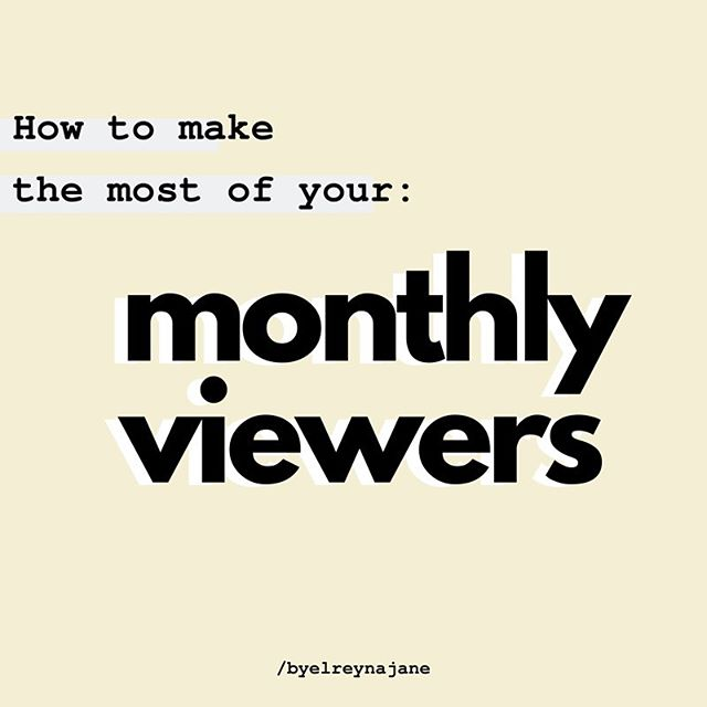 HOW MANY MONTHLY VIEWERS DO YOU HAVE RIGHT NOW? 💥  More than 50K? Congratulations! 👏🏻 Less than 50K? That's totally cool. Hear me out first. 😉  Monthly viewers are great but every month, you gotta check if this also REFLECTS THE CLICKS TO YOUR SITE. 🤔  If not, then you might want to review your current strategy and see what you can tweak to get your Pinterest viewers to your site — WHERE THE MAGIC HAPPENS, ofc. ✨  More people coming to your site ➡️ more people opting-in to your email list ➡️ more brand advocates ➡️ more sales.  OR this one's doable too: Pinterest viewers ➡️ website traffic ➡️ SALES.  These are a few examples of ideal Pinterest funnels that will bring you more moolah but there's more to than just consistently pinning on Pinterest to convert these VIEWERS into CUSTOMERS and intoBRAND ADVOCATES.  This is what I do in my Strategic Pinterest Management. I will be committing 3 months with you to help you build a sustainable content strategy that helps you connect with your target audience and build a lasting relationship with them. (No matter how this looks like for you. 😉) . . . #pinterestsuccess #virtualassistance #virtualassistantforhire #pinteresting #pinterestforbusiness #makechangehappen #lifeofanentrepreneur #pinterestmarketingtips #pinterestmanagement #pinterestideas #pinterestmarketing #pinteresttips #emailmarketingtips #thatgirlmeansbusiness #buildyourtribe #weeklyresources #contentmarketingtips #contentmarketingstrategy #growyourbiz #emaillistbuilding #businessbuilding #growyourtribe #howtogrowyourbusiness #biztips #businessbuilder #goalgetters #businessstrategy #universehasyourback #abundancemindset #spiritualentrepreneur
