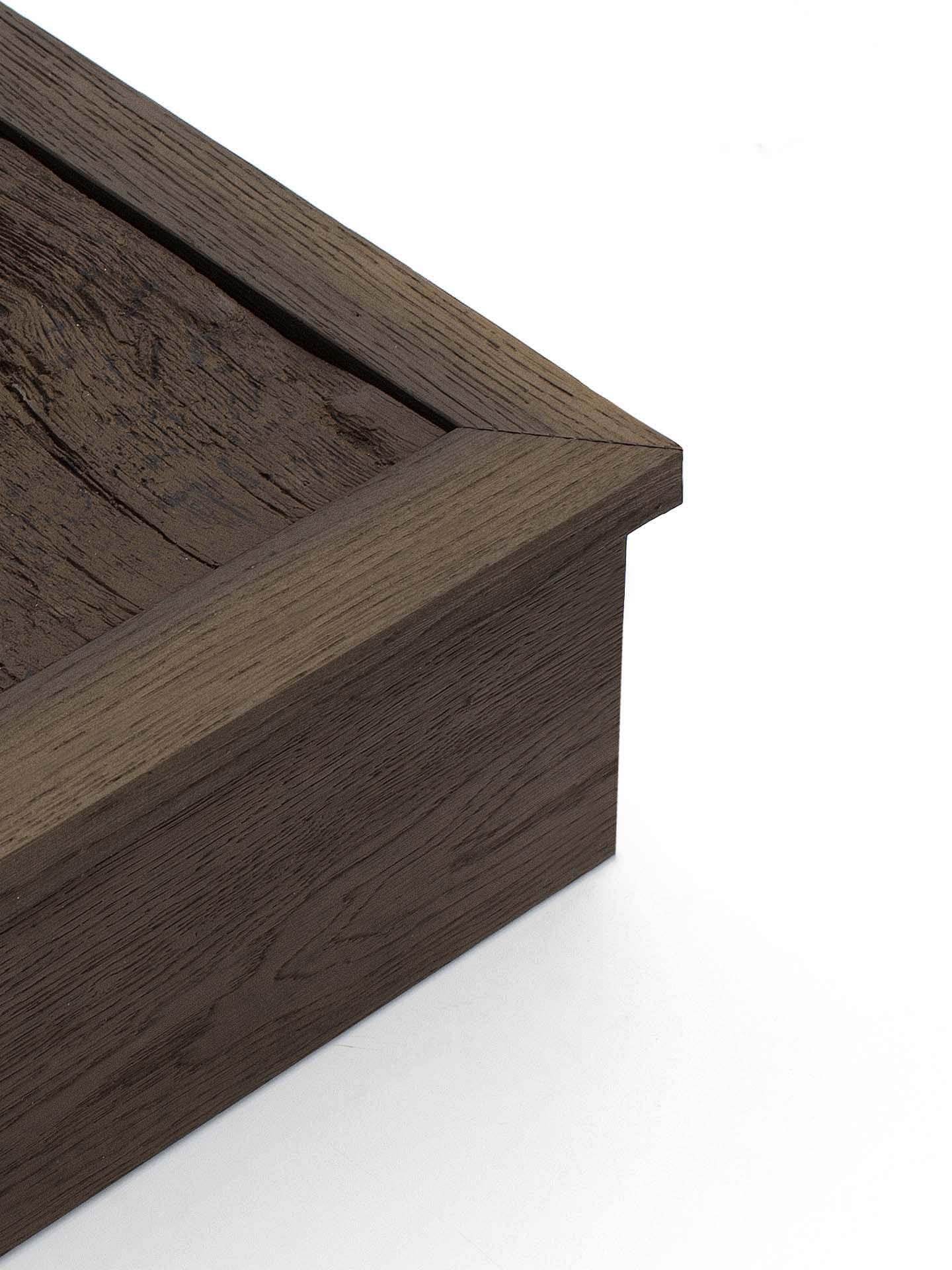 CarréVierkanSquare - 50 x 3200 x 33 mm2,67 kg / planche50 x 3200 x 33 mm2,67 kg/plank50 x 3200 x 33 mm2.67 kg / board