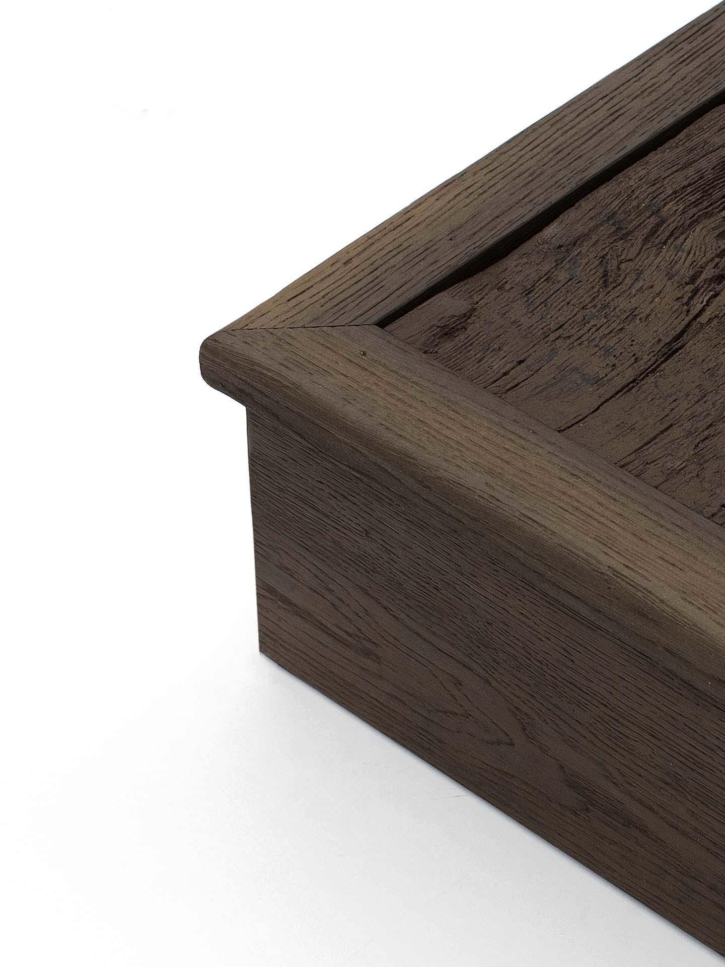 ArrondiRondRound - 50 x 3200 x 33 mm2,67 kg / planche50 x 3200 x 33 mm2,67 kg/plank50 x 3200 x 33 mm2.67 kg / board