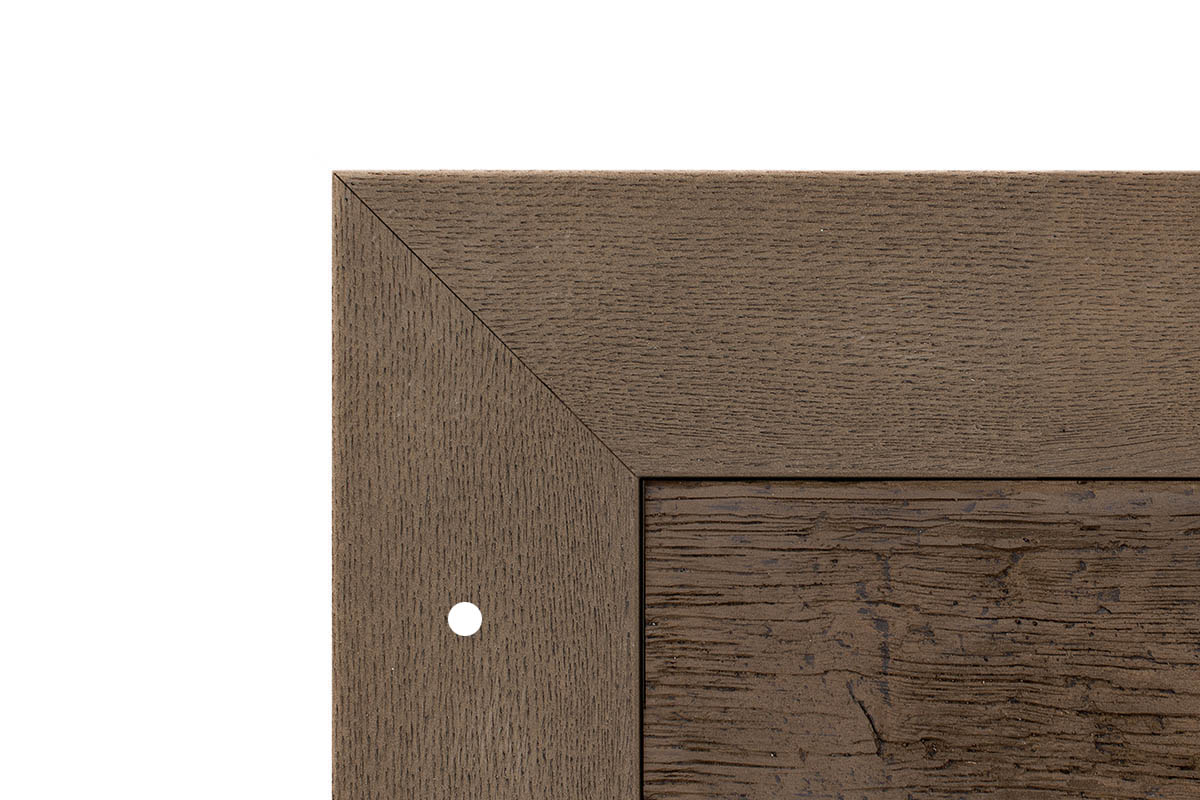 Nez de marcheTredeneusBullnose - 150 x 3200 x 32 mm8,3 kg / planche - plank - board