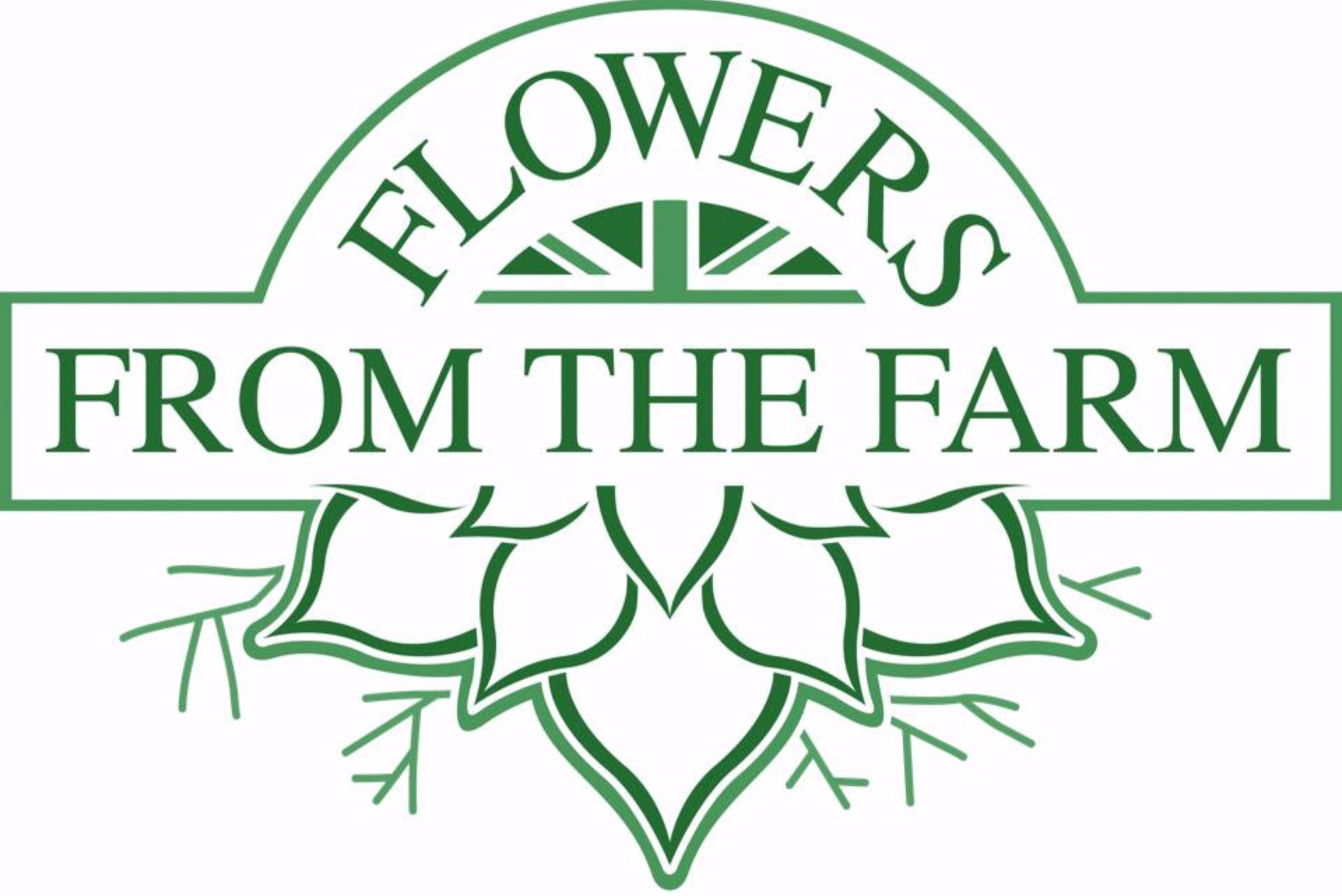 Proud member of Flowers From The Farm. - Growers and florists promoting greater use of British flowers.