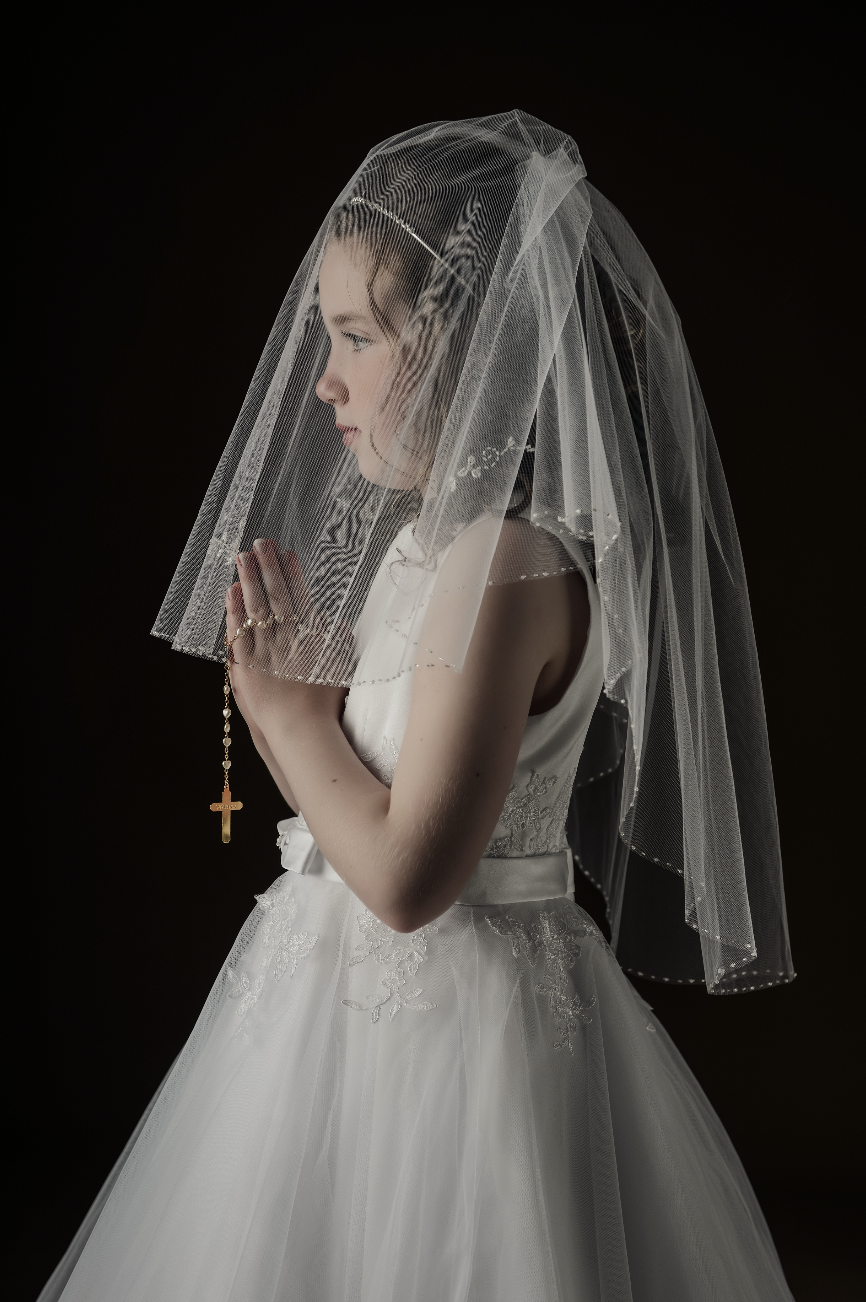 HOLY COMMUNION SPECIAL NORTHERN IRELAND PHOTOGRAPHY