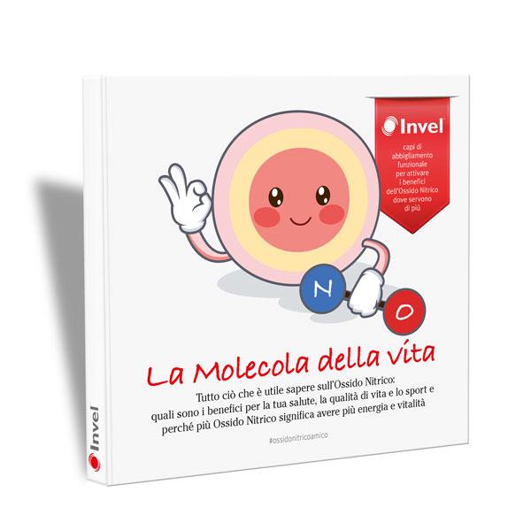 Invel - Guida La Molecola della Vita