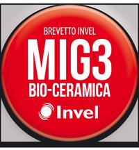 invel bio-ceramica MIG3