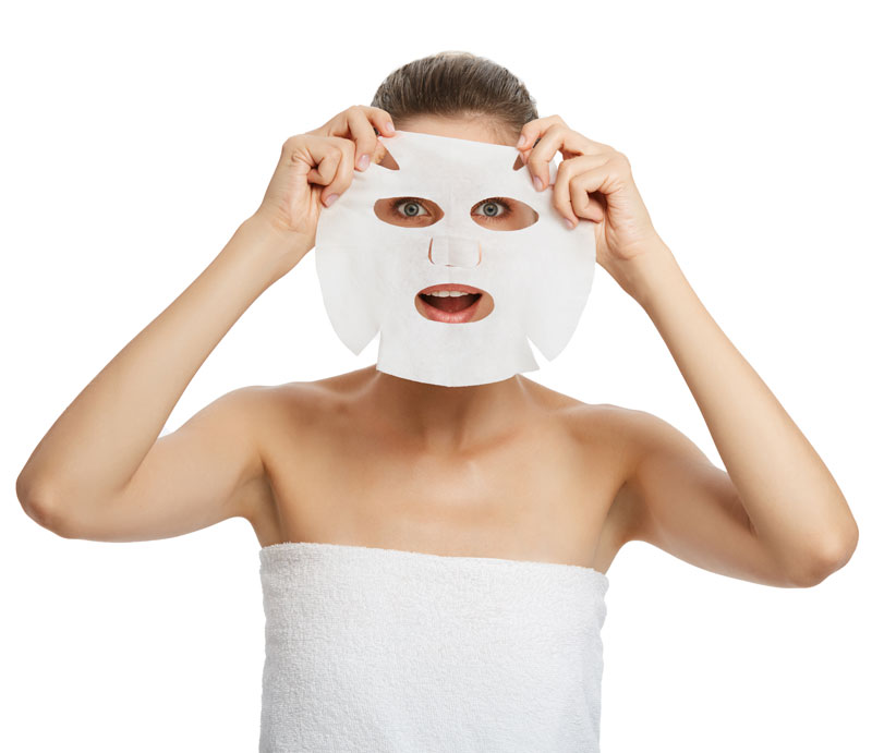 maschera anti-age MIG3
