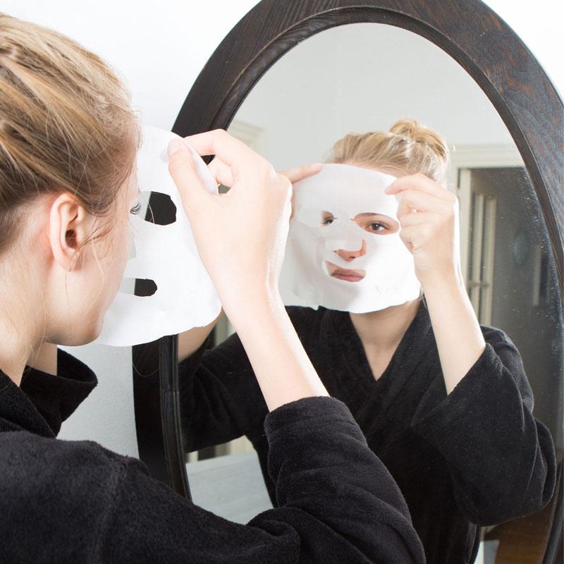 maschera Invel
