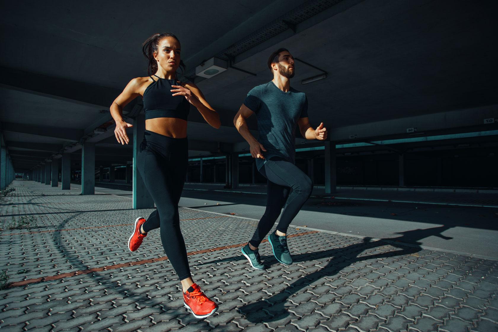 Più Ossido Nitrico significa… - …muscoli più irrorati e migliore ossigenazione dei tessuti: l'abbigliamento bio-funzionale NOacademy ti aiuta nella performance e nel recupero sportivo