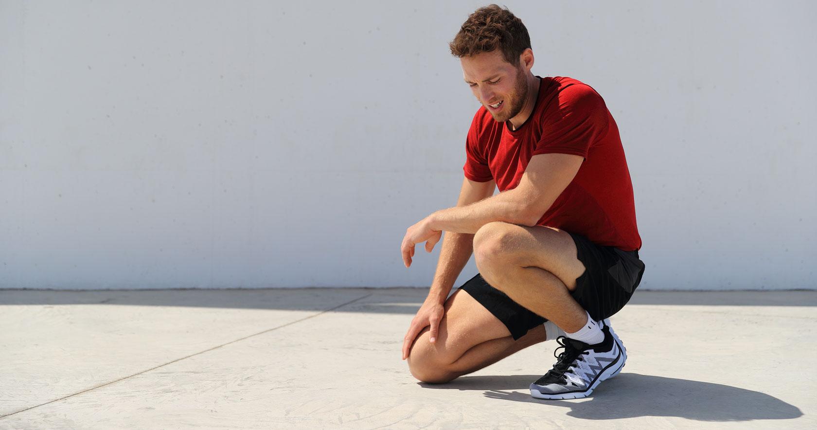 NOacademy indagine sul recupero muscolare in ambito sportivo