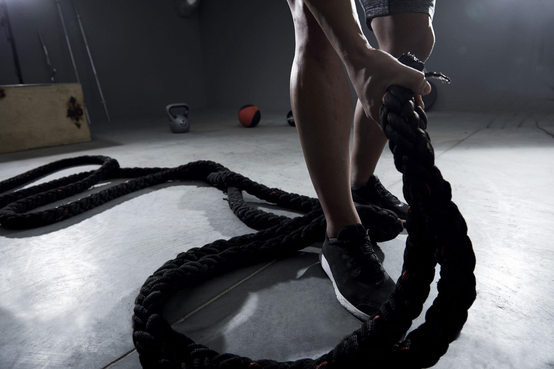 Preparare i muscoli a lavorare meglio - Ossido Nitrico e abbigliamento bio-funzionale sono tuoi grandissimi alleati
