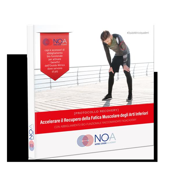 NOacademy - Protocollo recupero arti inferiori