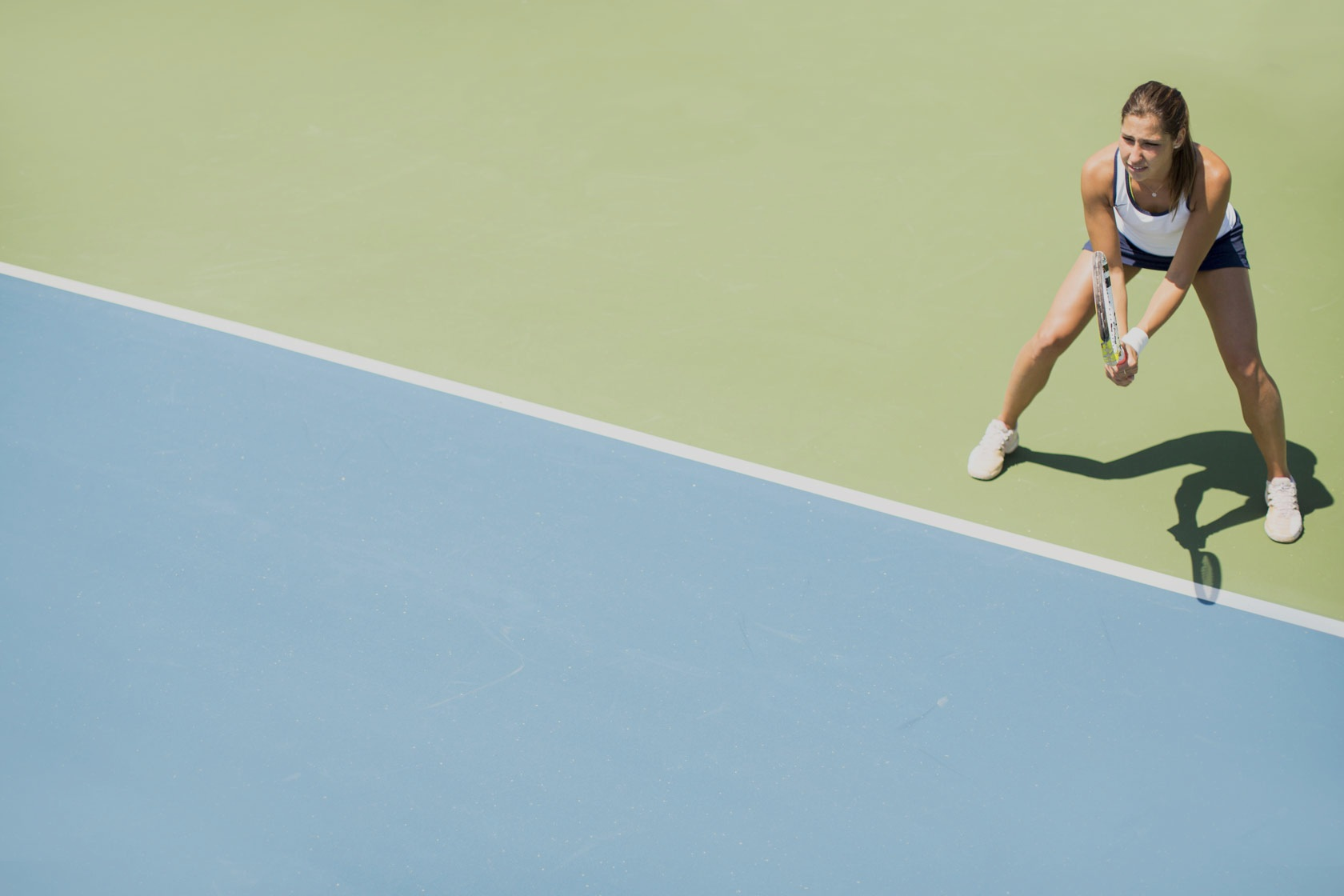 Migliorare nel tennis - L'abbigliamento bio-funzionale porta grandissimi benefici alla prestazione