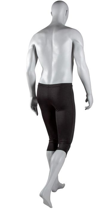 Pantaloncini sotto ginocchio unisex