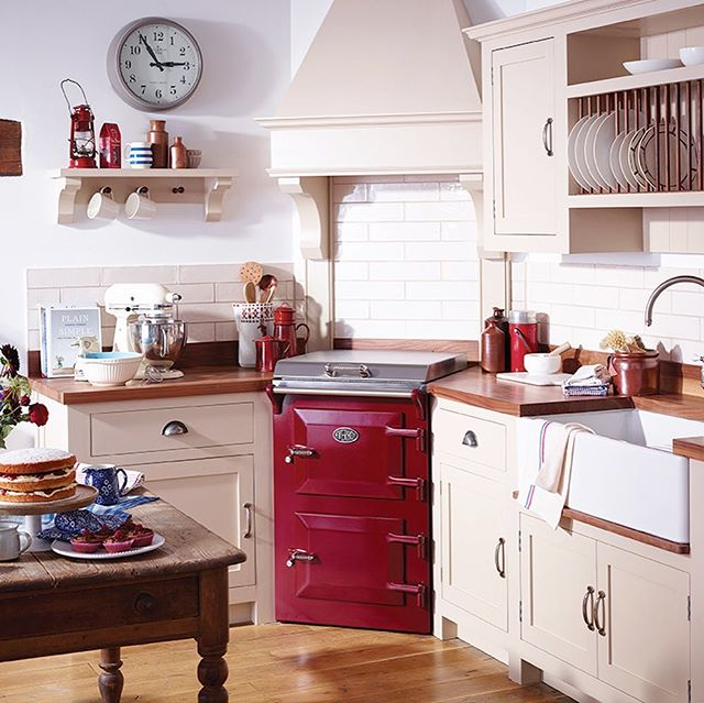 Range Cookers & Ovens - We have the latest in electric range cookers & ovens, both large & small.