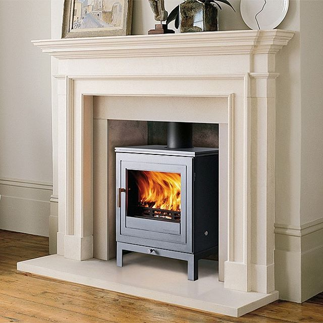 Wood Burning Stoves - See our range of traditional & modern wood burning stoves.