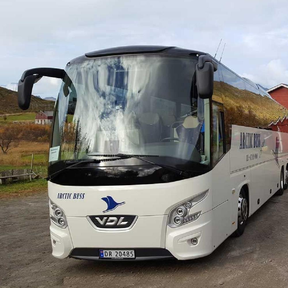 Book a Bus Trip -