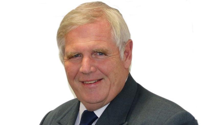 CEO Nautical Insitute, London - John Lloyd