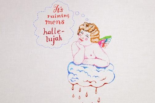 Mens (2015) - En informativ, personlig och humoristisk uppsättning om kvinnlig kroppslighet. Mer info här