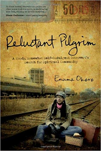 "Reluctant Pilgrim - 2010 USA Book News Best Books Award-Winning Finalist in ""Religion-Christianity.""2011 National Indie Excellent Book Awards Winning Finalist in ""Spirituality and African-American Non-Fiction"""
