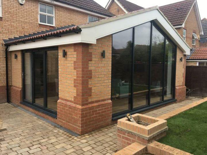 Building Work - A garage extension or conservatory could help launch a small business or create space… read more…