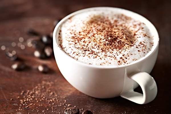Pairings - Cappuccino