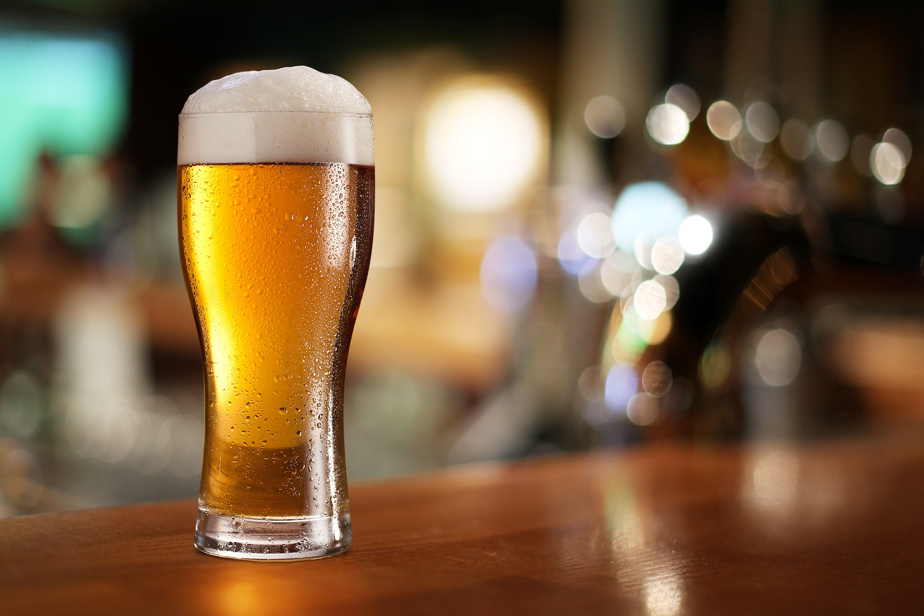 Pairings - Pilsner, White Ale, Golden Lager, Cream Ale, or Light Lager