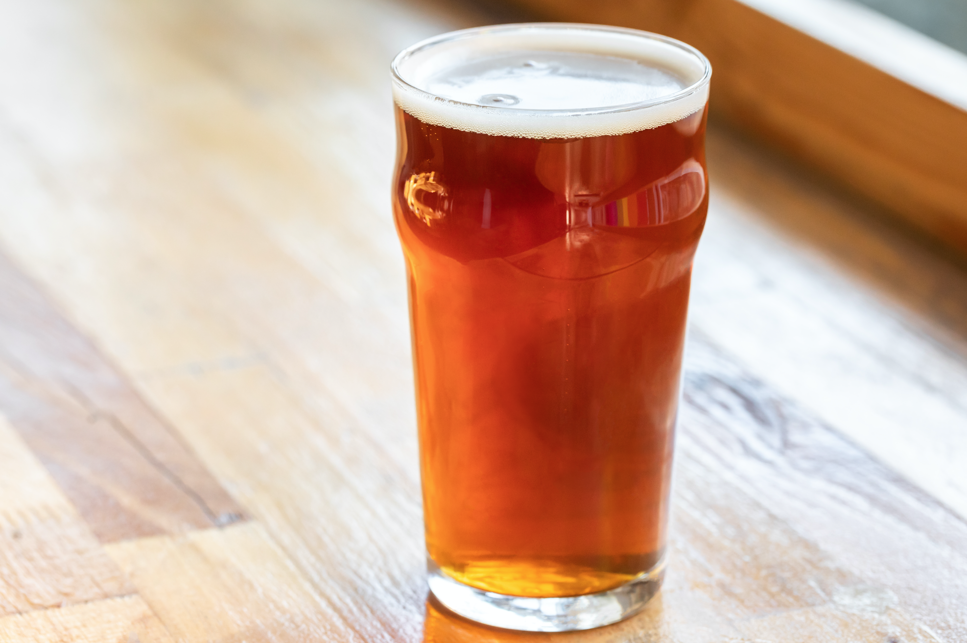 Pairings - IPA, Amber, Pale Ale, Lager, Oktoberfest, or Double IPA