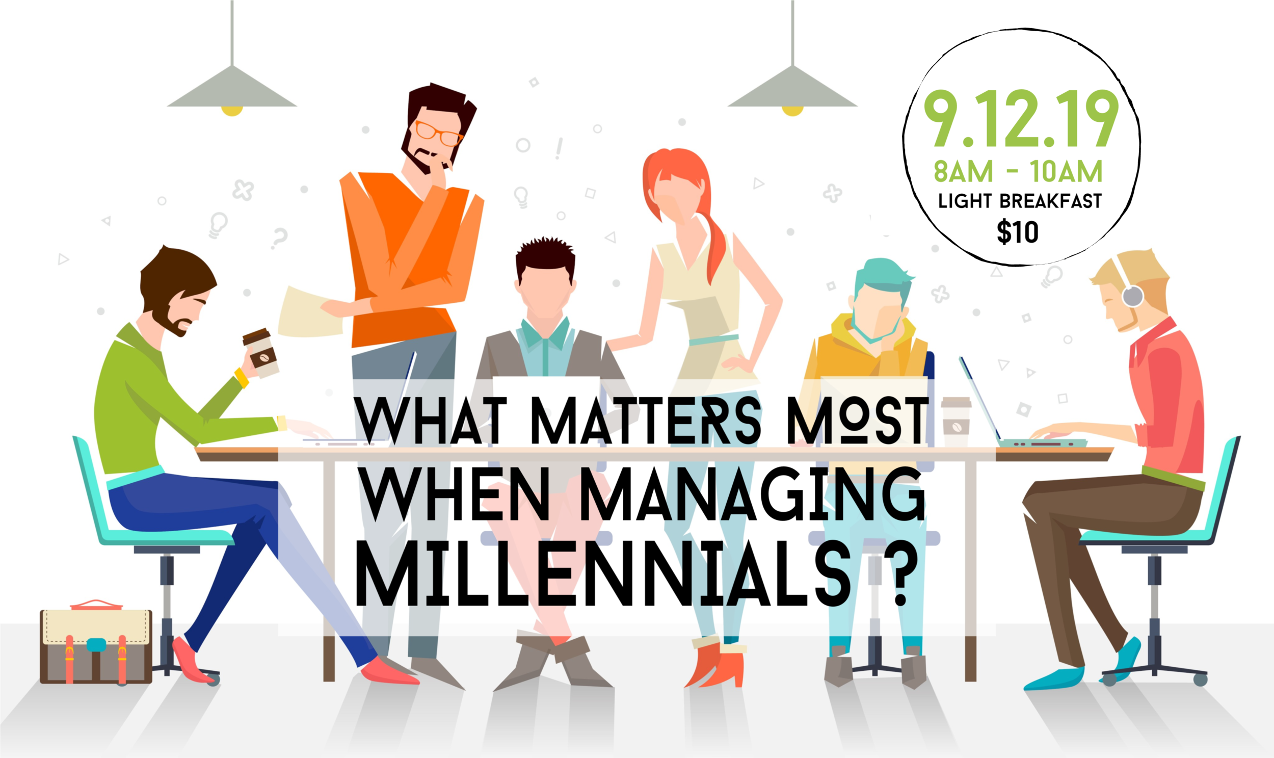 Managing Millennials_Title - Monticello Minnesota Mpls Business Coaching