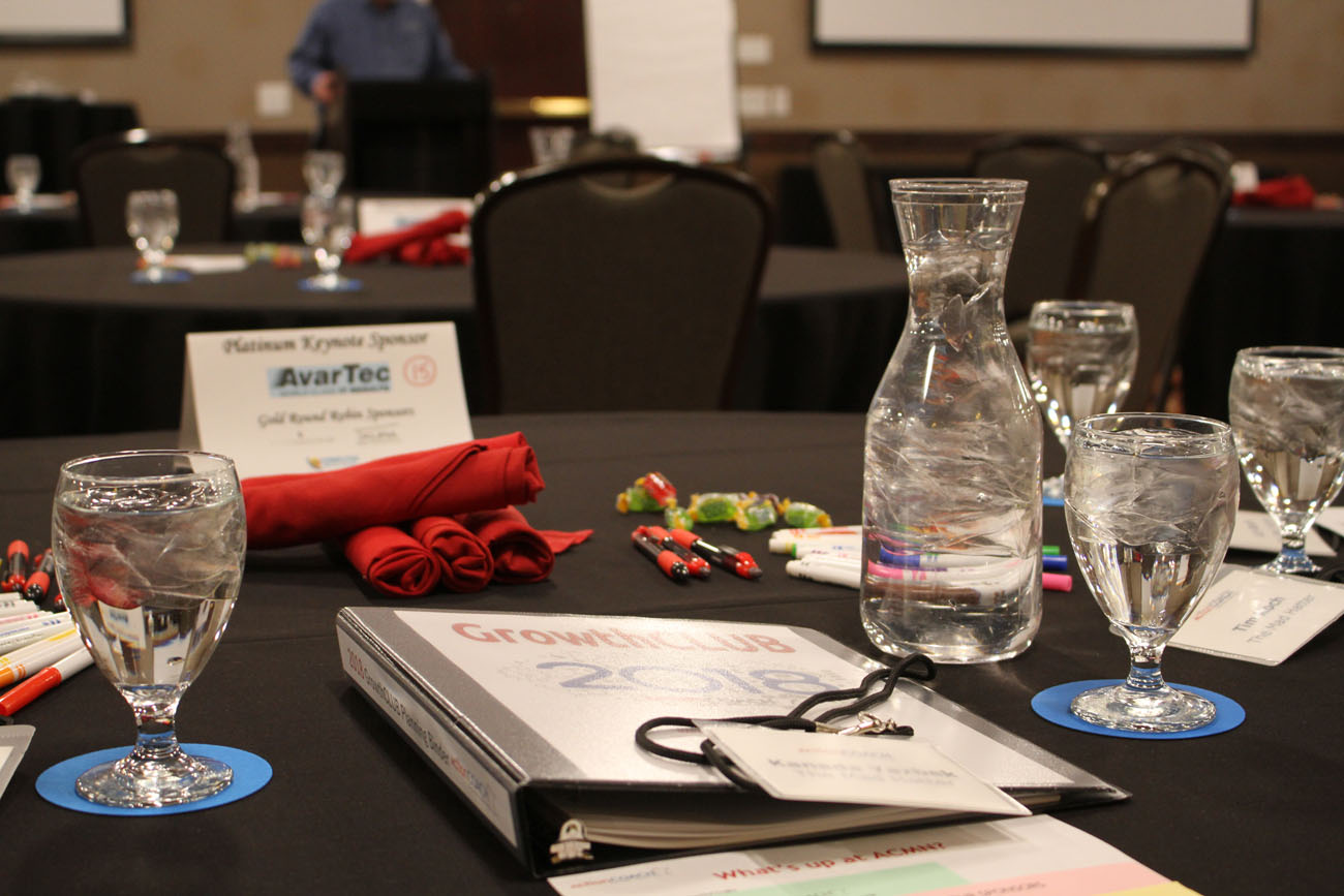 Get your priorities in focus with other like-minded business owners during this half-day planning event. Your time will be rewarded with new ideas, tips, and strategies you can implement in your business immediately