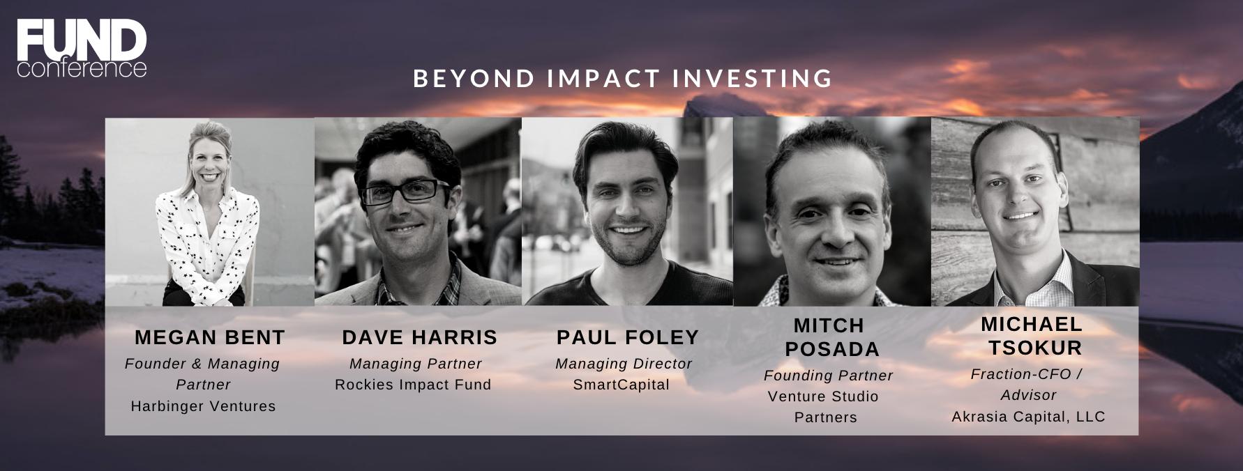 Fund Conference Denver April 9-10th, 2019 | https://fundconference.com/