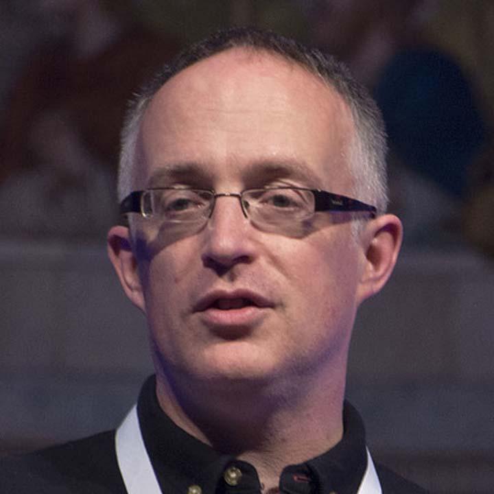 John McGinley (Week 1)
