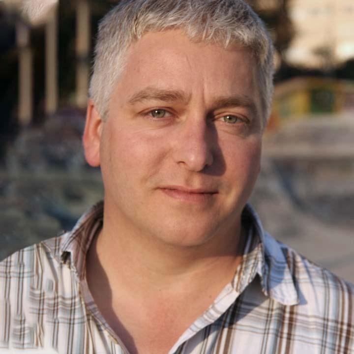 David Westlake (Week 2)