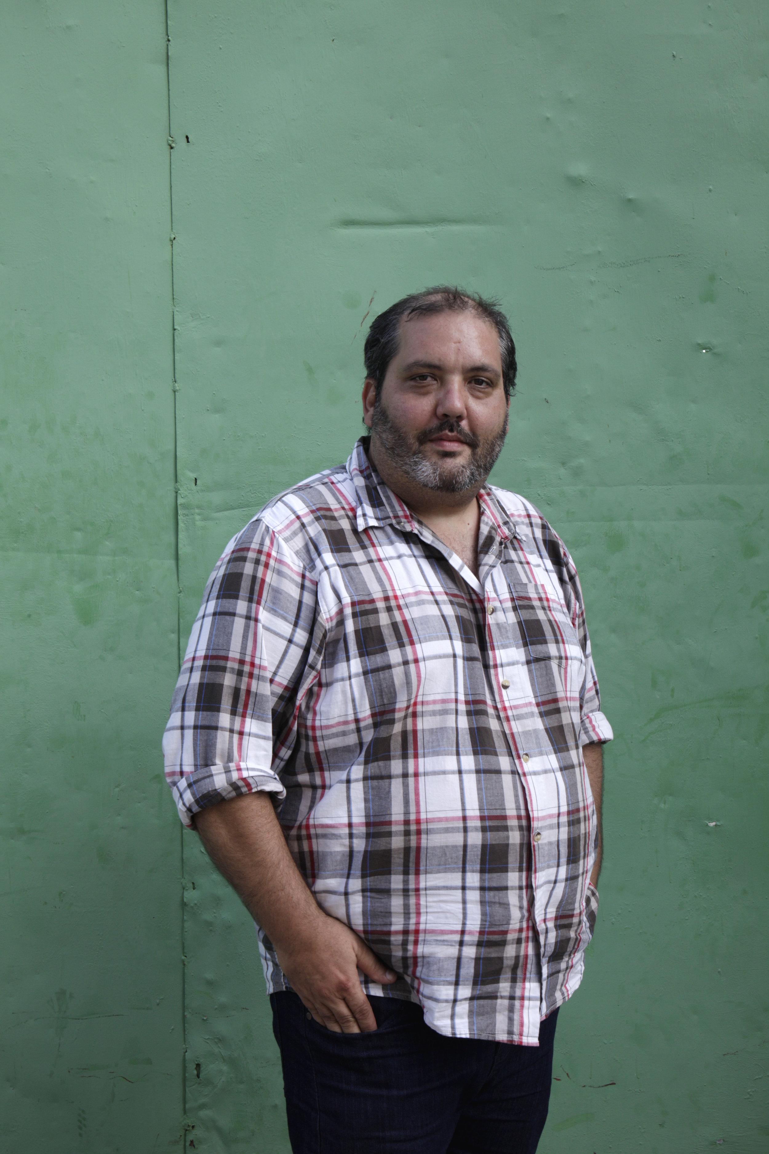 Samuel Riera