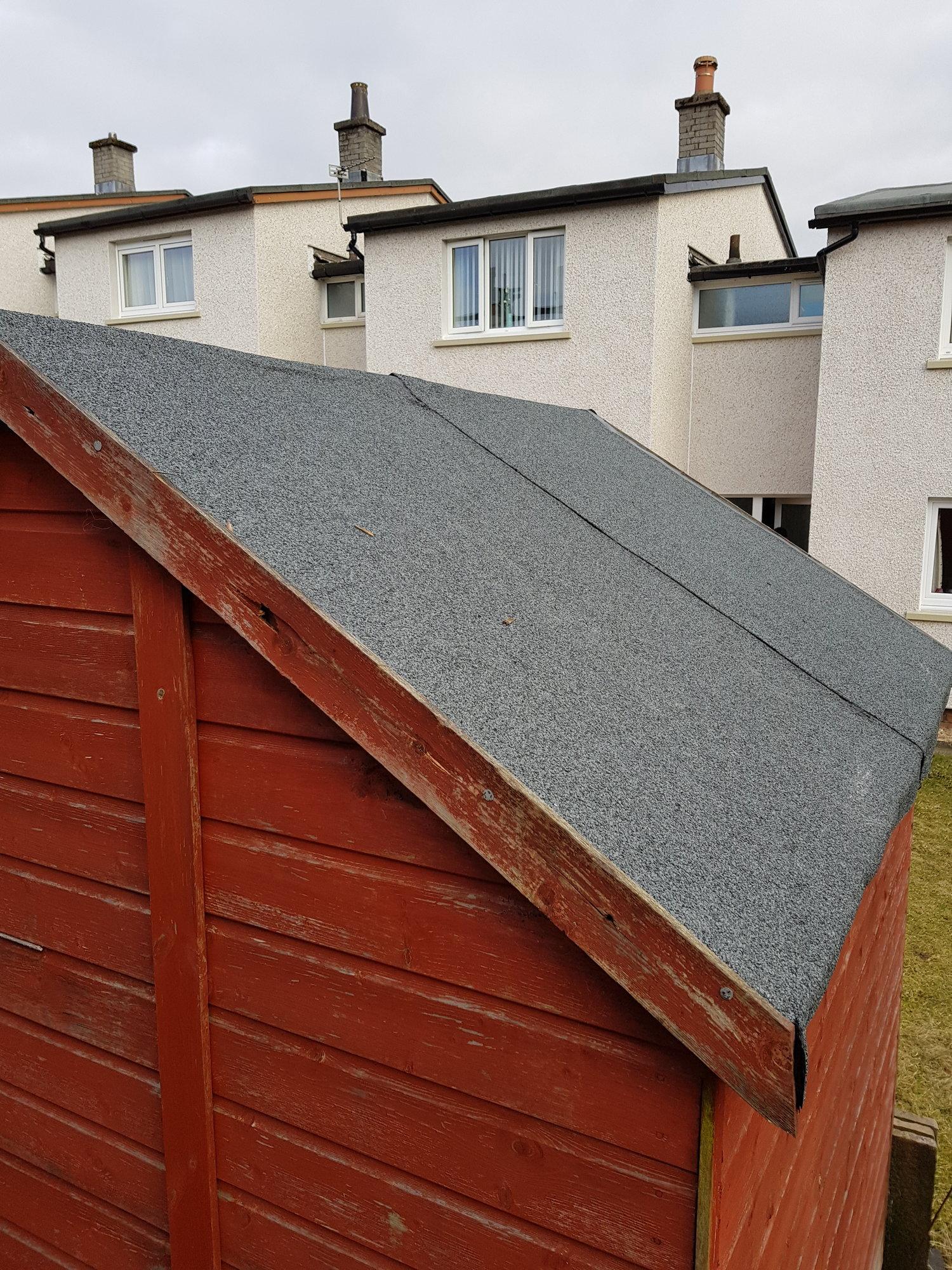 Mk Roofing Established 1988