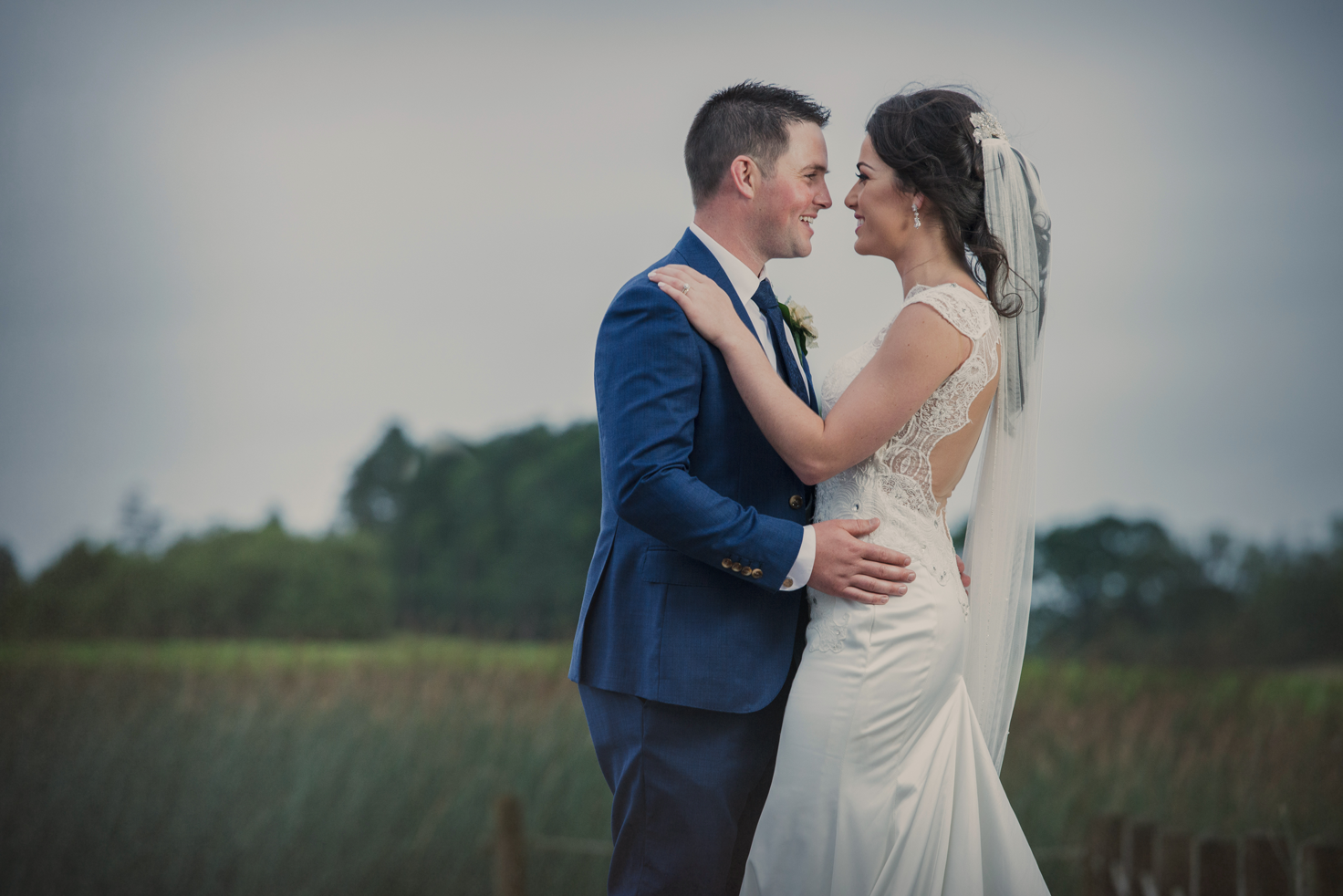 Danielle & Anthony - JULY | LOUGH ERNE
