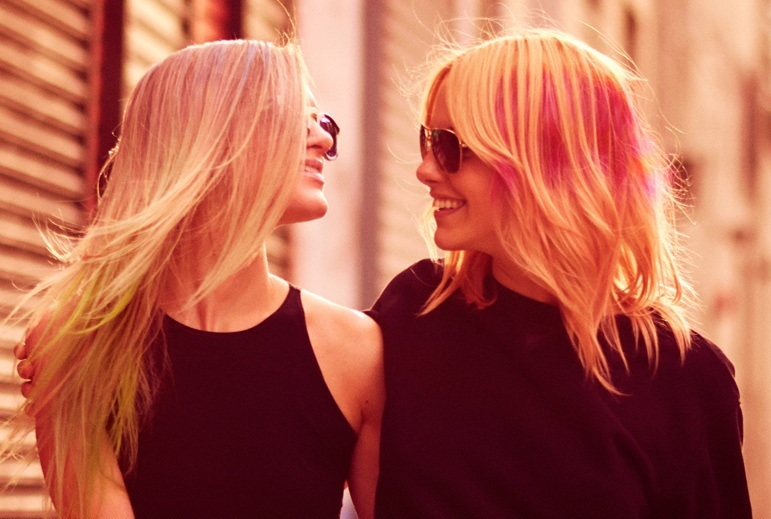 Bring A Friend - Bring a friend who has never been to ARROJO studio before and you can get two cuts and/or colors for the price of one. New to salon clients can also bring a new to salon friend and take advantage of the same offer. Available Monday-Thursday on appointments made from 11:30am till 4:45pm only. Offer available at all three ARROJO Studio locations in New York City.