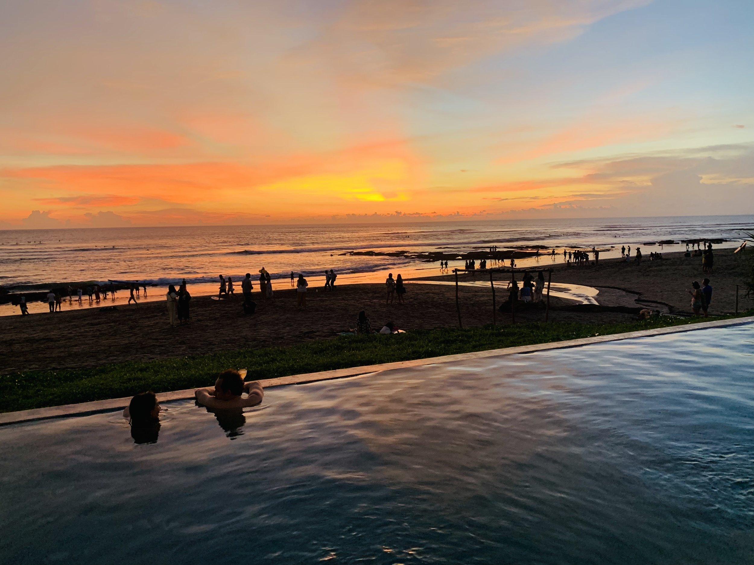 Bali Pool