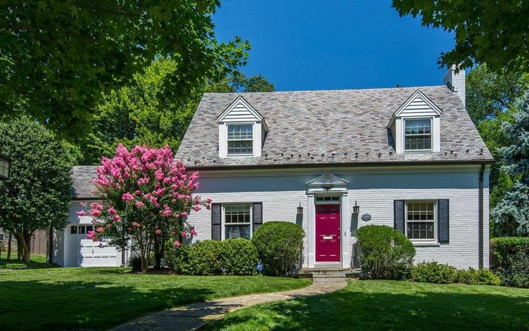 3805 Club Drive   Chevy Chase, MD 20815  $975,000 3 Beds / 3.5 Baths