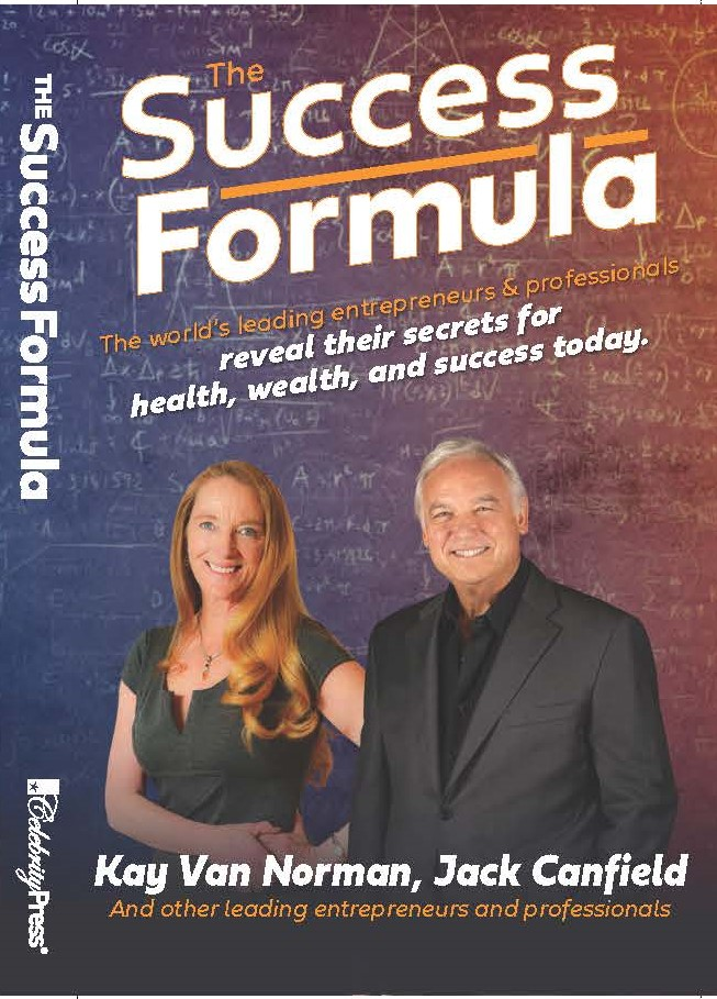 Success Formula - Kay Van Norman